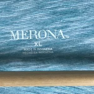 Merona Tops - Women's merona size xl